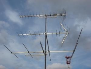 ремонт эфирных антенн - http://ktv24.ru